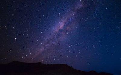 Sol y Luna en Acuario:  Mi Individualidad y el Grupo